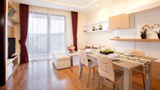 Các dịch vụ của Vinhomes được cung cấp đến từng căn hộ
